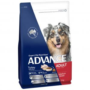 Advance  Adult Chicken Dry Dog Food