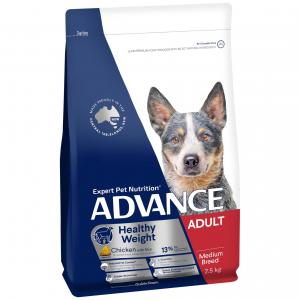 Advance  Adult Weight Control Chicken Dry Dog Food