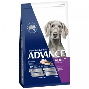Advance  Large & Giant Breed Adult Chicken Dry Dog Food