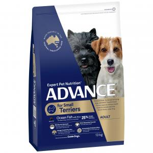 Advance  Adult Terrier Dry Dog Food
