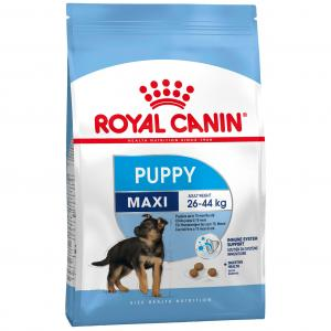 Royal Canin  Maxi Large Breed Puppy Dry Dog Food