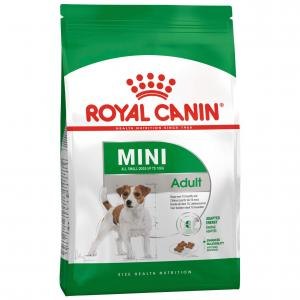 Royal Canin  Mini Small Breed Adult Chicken Dry Dog Food
