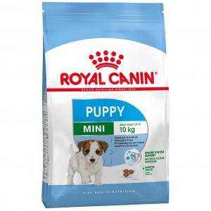 Royal Canin  Mini Breed Puppy Dry Dog Food