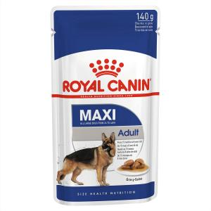 Royal Canin  Maxi Adult Wet Dog Food 140g