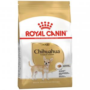 Royal Canin  Chihuahua Adult Dry Dog Food 1.5kg