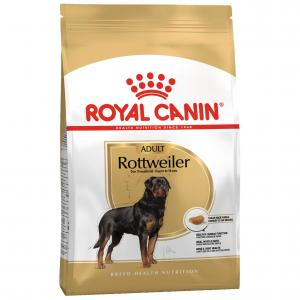 Royal Canin  Rottweiler Adult Dry Dog Food 12kg