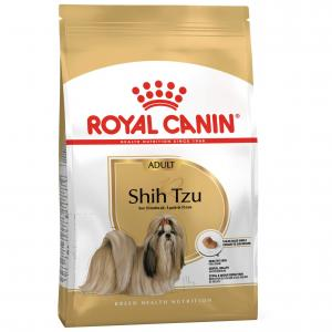 Royal Canin  Shih Tzu Adult Dry Dog Food 1.5kg