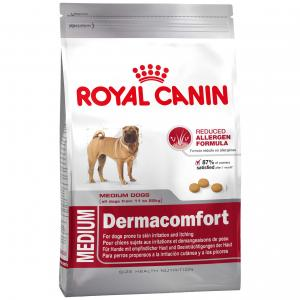 Royal Canin  Dermacomfort Adult Dry Dog Food
