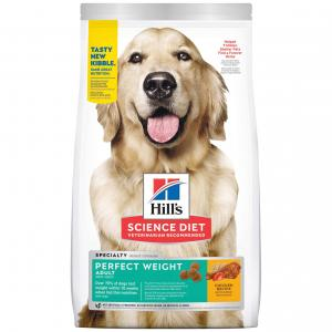 Hill's Science Diet Perfect Weight Adult Chicken Dry Dog Food