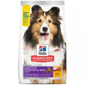 Hill's Science Diet Sensitive Stomach & Skin Adult Dry Dog Food