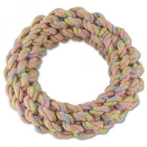 Beco Things Beco Hemp Rope Ring Large