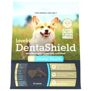Vetafarm Lovebites Dentashield 30'S