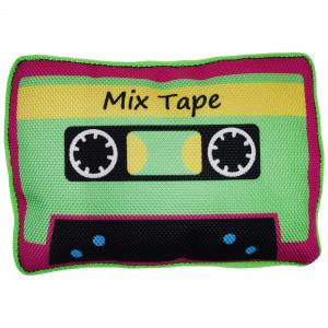 Bark-a-boo  Totally Pawsome 80s Ballistic Mix Tape
