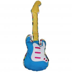 Bark-a-boo  Totally Pawsome Rad Squeak Guitar