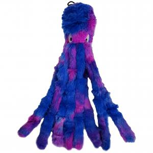 Bark-a-boo  Long Octopus Dog Toy