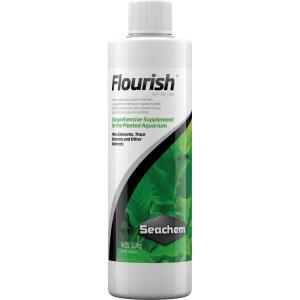 Seachem Flourish - Aquarium Plant Supplement