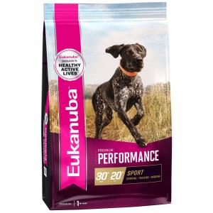 Eukanuba  Sport Dry Dog Food