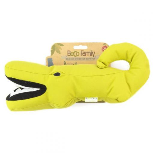 Beco Things Beco Soft Toy - Alligator - Large thumbnail