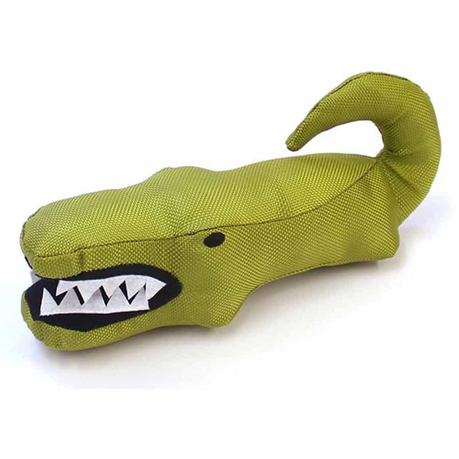 Beco Things Beco Soft Toy - Alligator - Medium