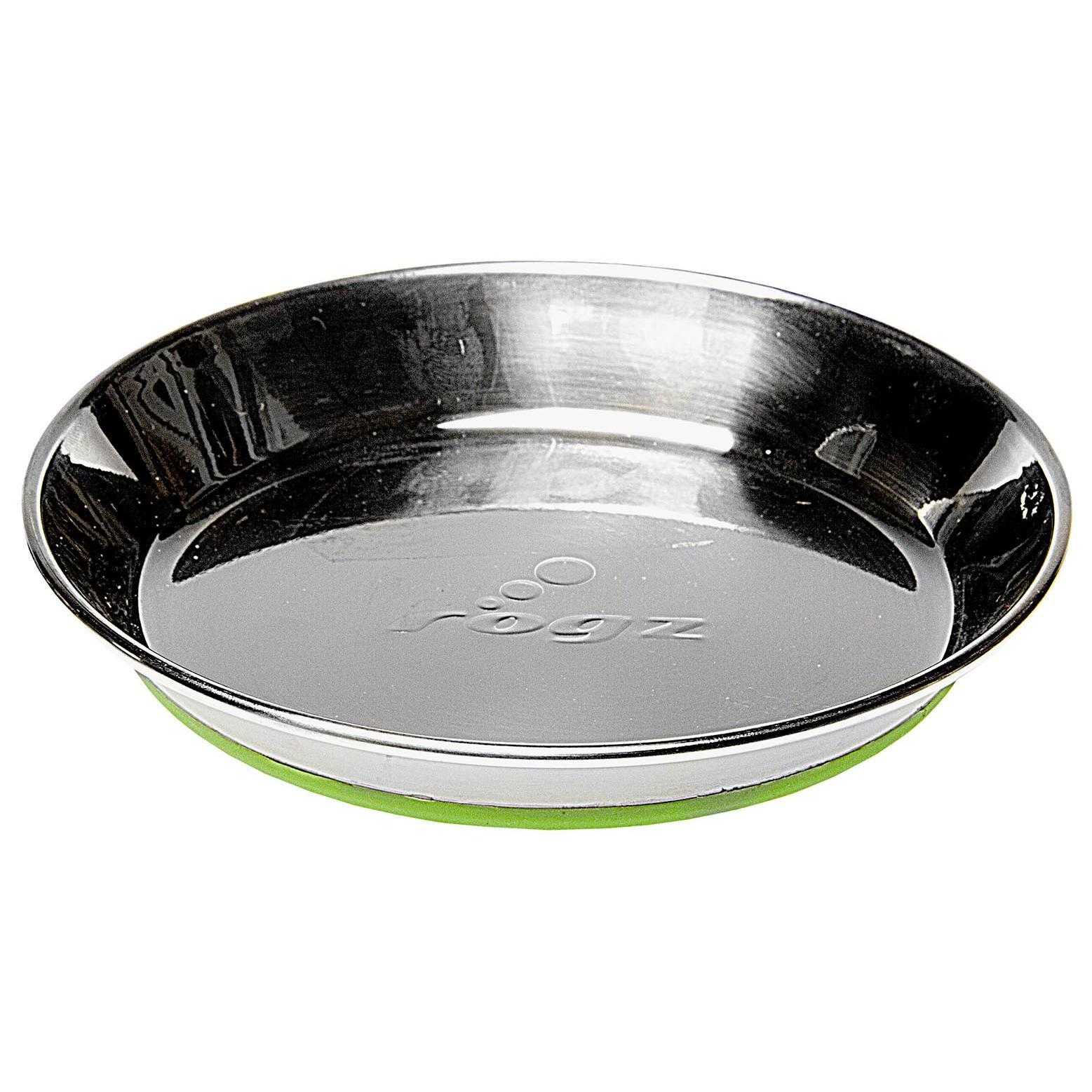 Rogz Rogz Anchovy Stainless Steel Cat Bowl